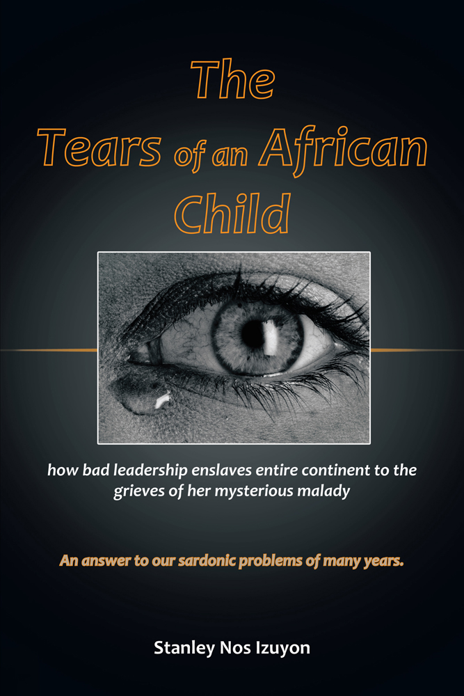 The Tears of an African Child