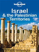 Lonely Planet Israel & The Palestinian Territories: