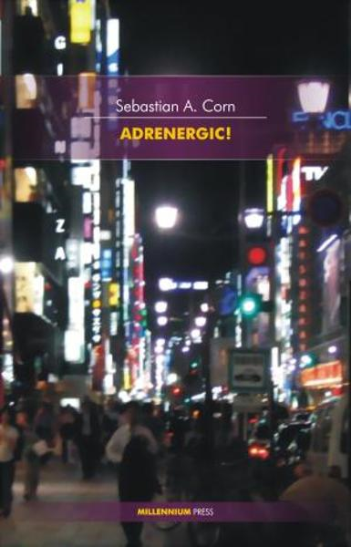 Adrenergic (Romanian Edition)