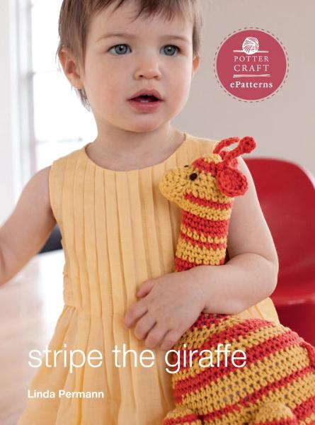 Stripe the Giraffe