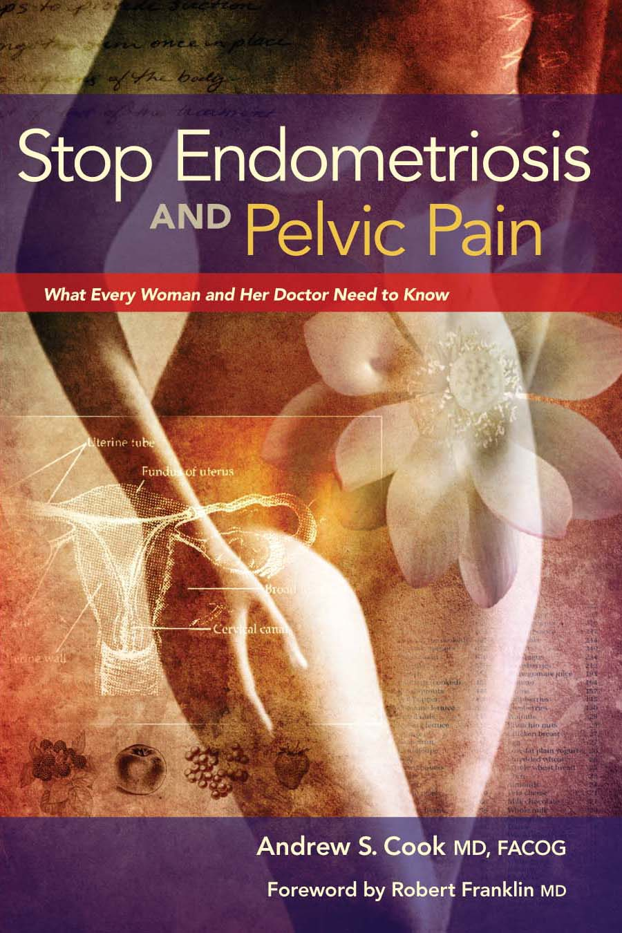 Stop Endometriosis and Pelvic Pain
