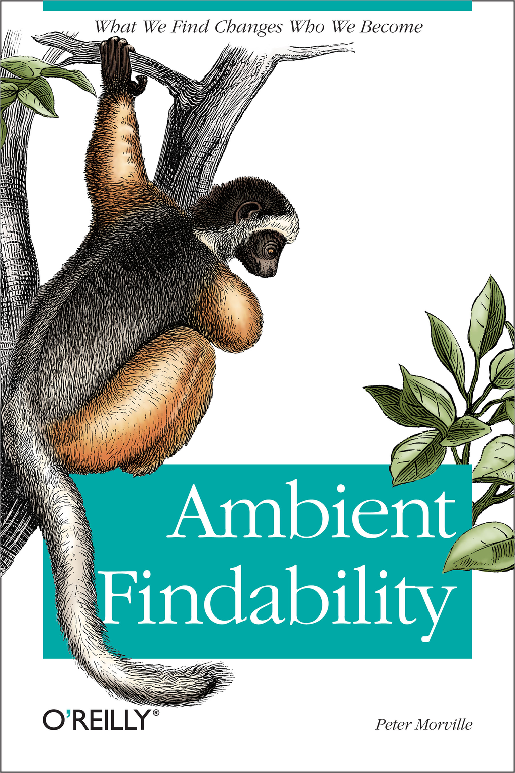 Ambient Findability By: Peter Morville