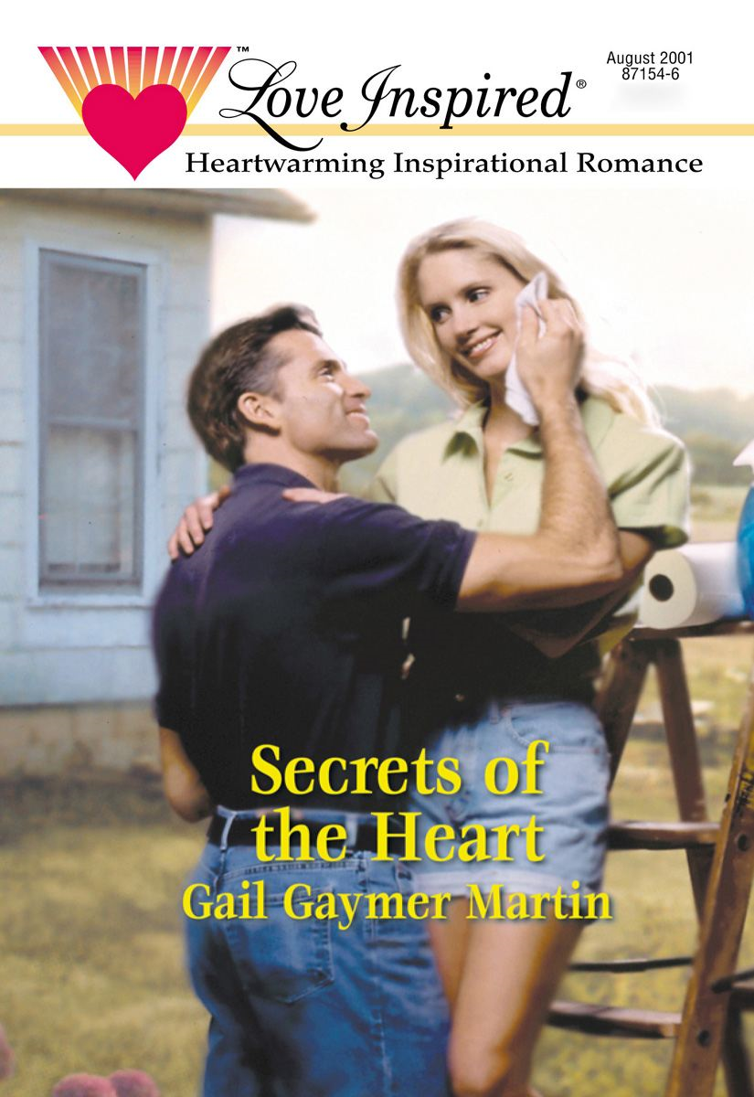 Secrets of the Heart By: Gail Gaymer Martin