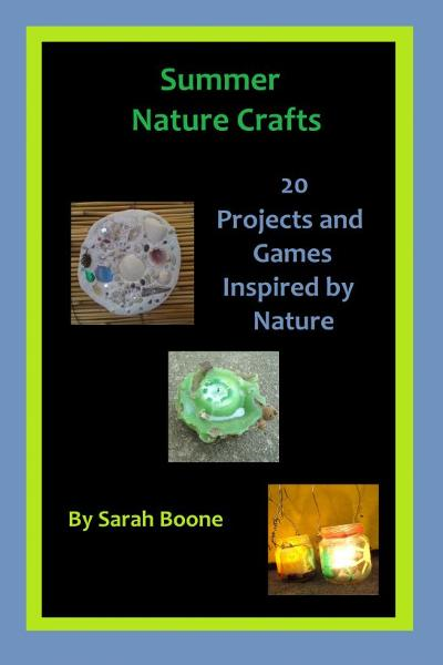 Summer Nature Crafts