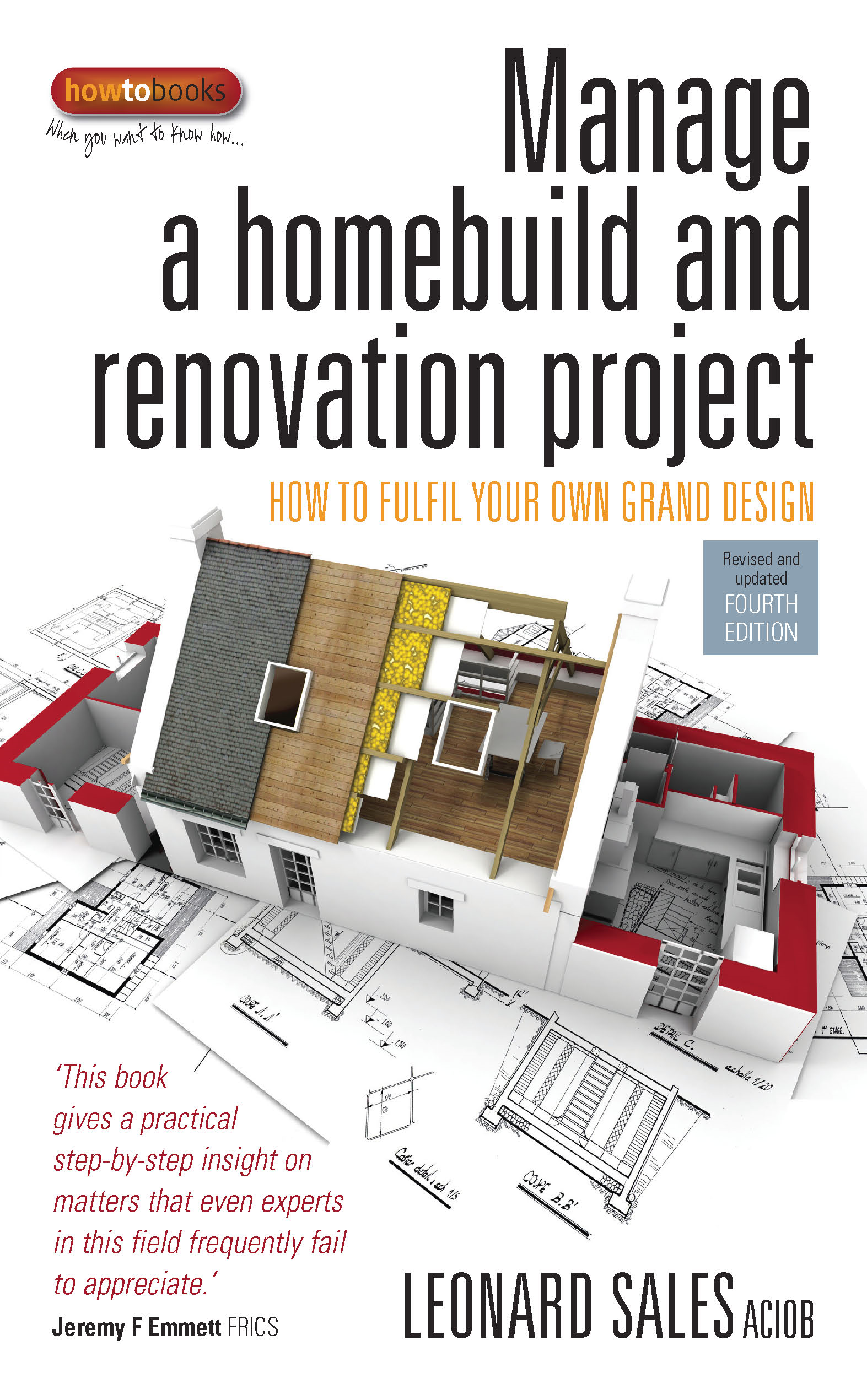 Manage A Home Build And Renovation Project By: Leonard Sales