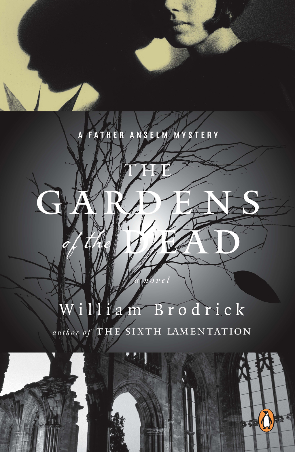 The Gardens of the Dead By: William Brodrick