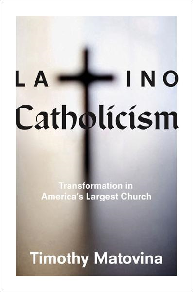 Latino Catholicism Transformation in America's Largest Church
