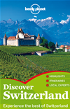 Lonely Planet Discover Switzerland: