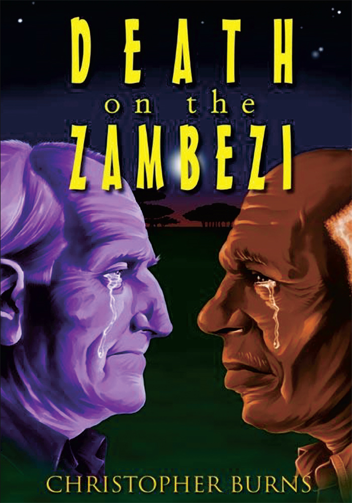 Death On The Zambezi