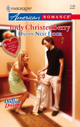 Daddy Next Door By: Judy Christenberry