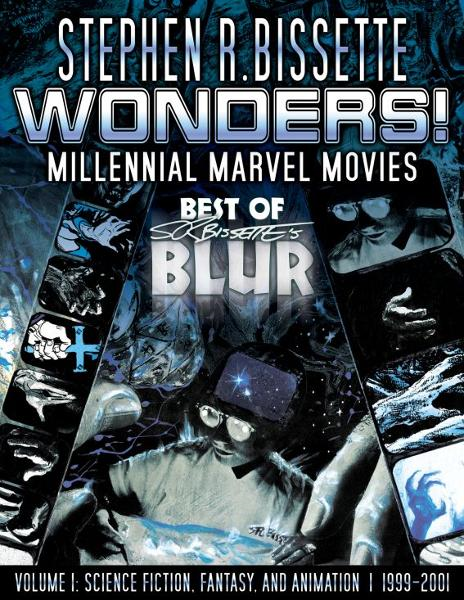 Wonders!  Millennial Marvel Movies