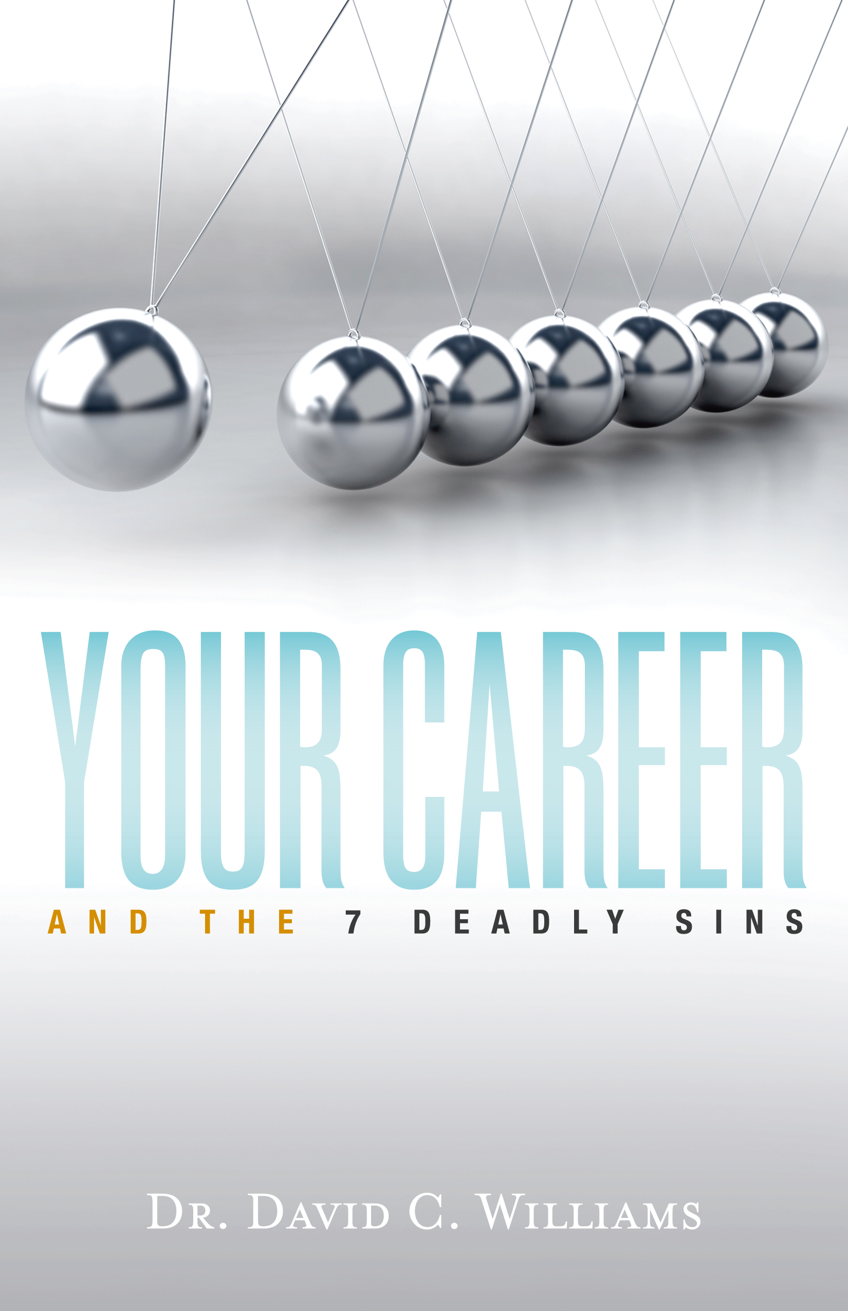 Your Career and the 7 Deadly Sins