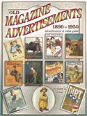 download Old Magazine Advertisements 1890-1950 book