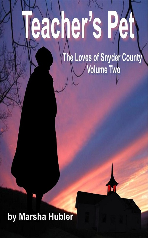 The Loves of Snyder County - Volume 2 - Teacher's Pet