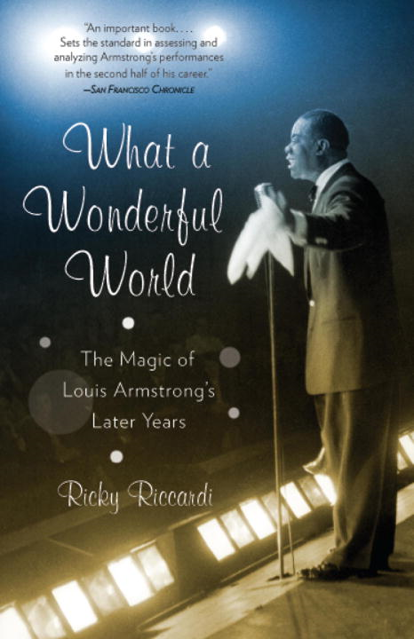 What a Wonderful World By: Ricky Riccardi