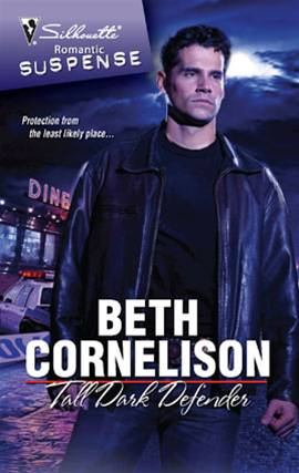 Tall Dark Defender By: Beth Cornelison