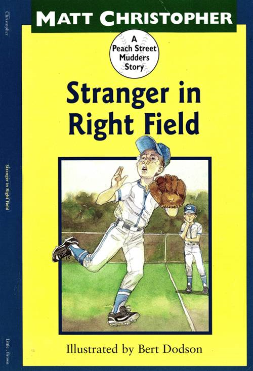 Stranger in Right Field