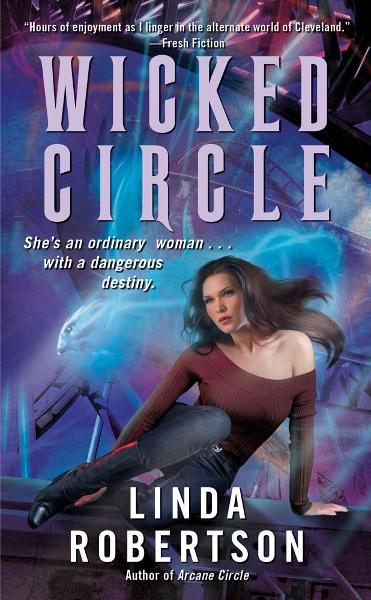 Wicked Circle By: Linda Robertson