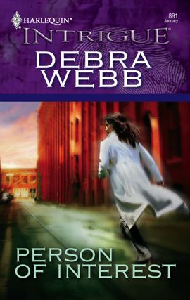 Person of Interest By: Debra Webb