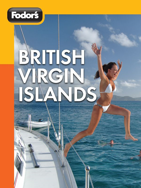 Fodor's British Virgin Islands