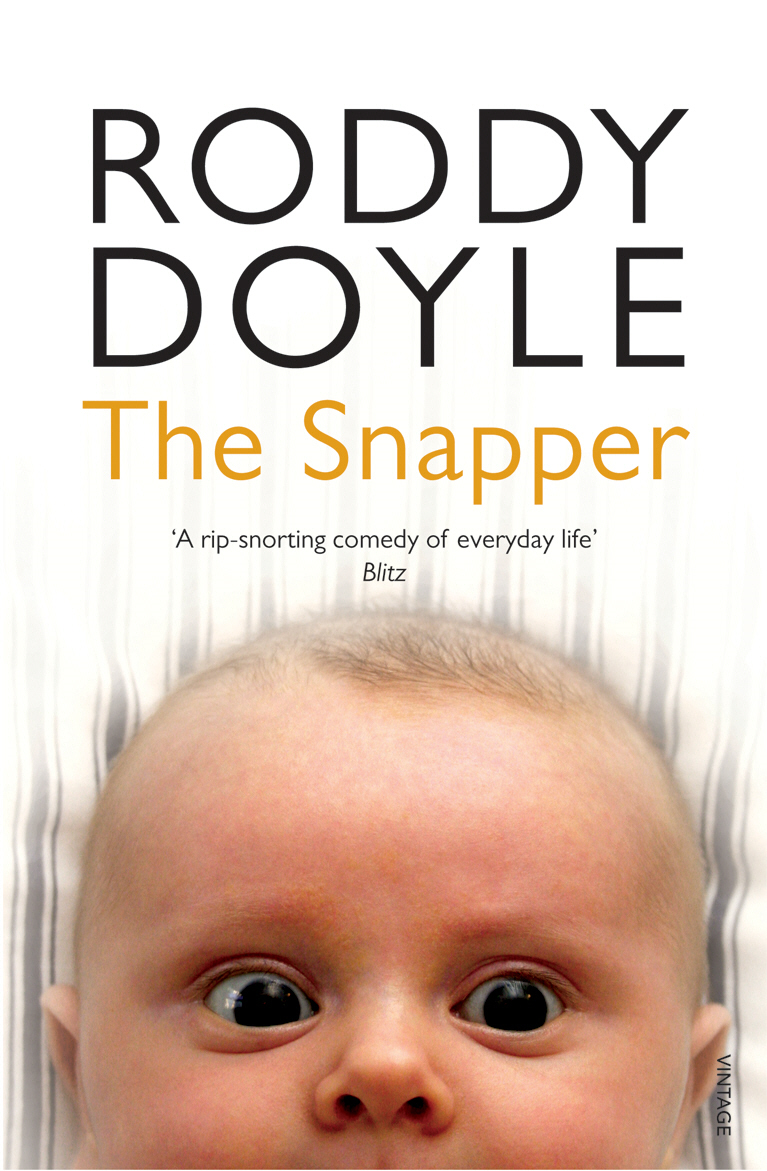 The Snapper By: Roddy Doyle