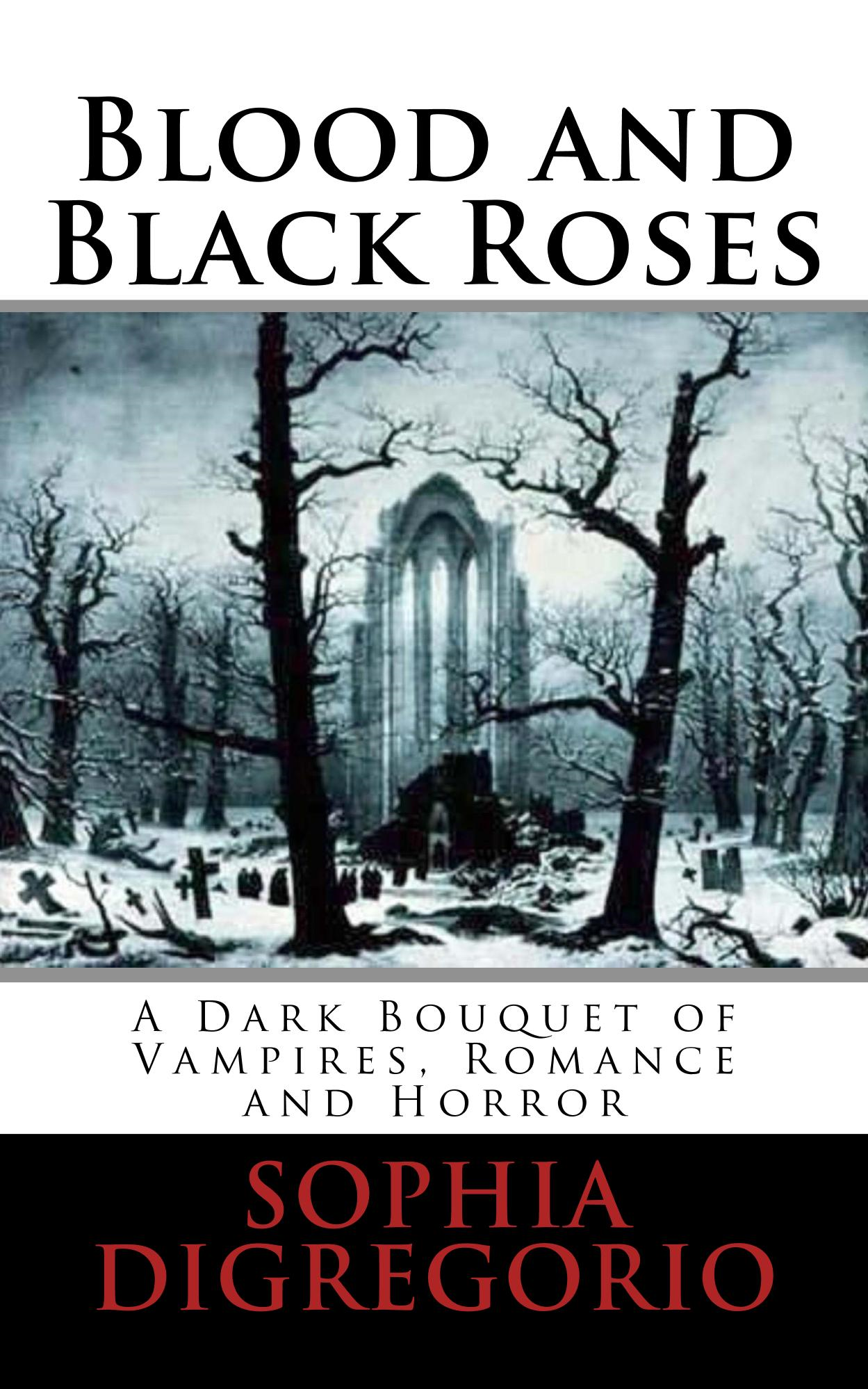 Blood and Black Roses