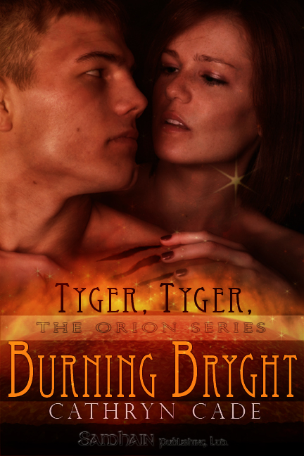 Tyger, Tyger Burning Bright