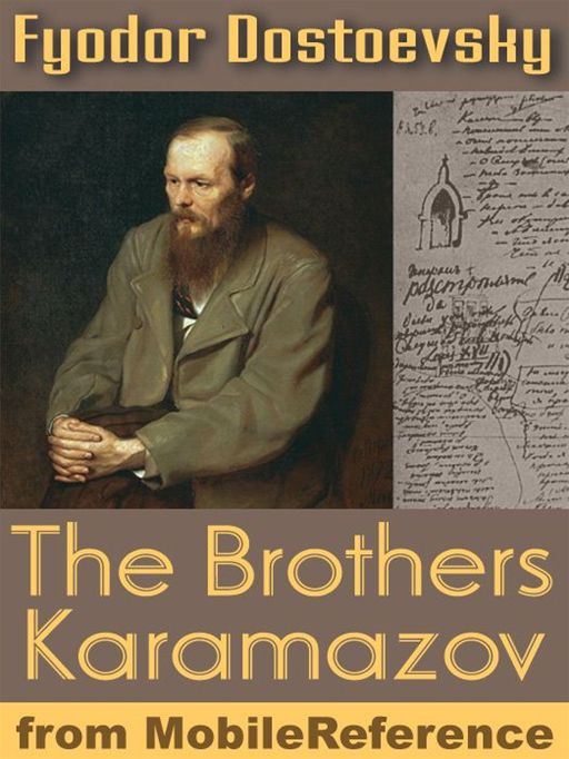 The Brothers Karamazov  (Mobi Classics)