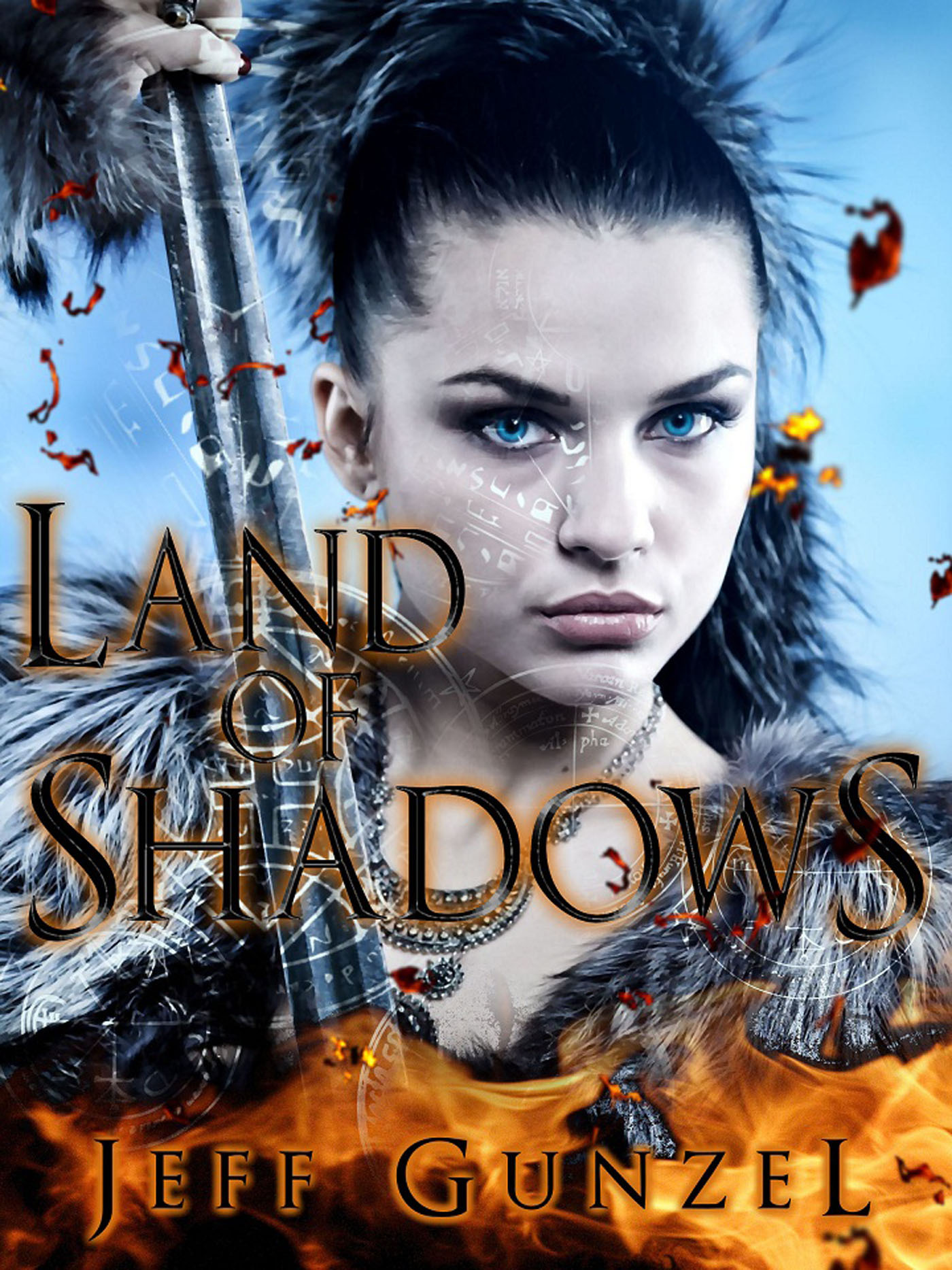 Land of Shadows By: Jeff Gunzel