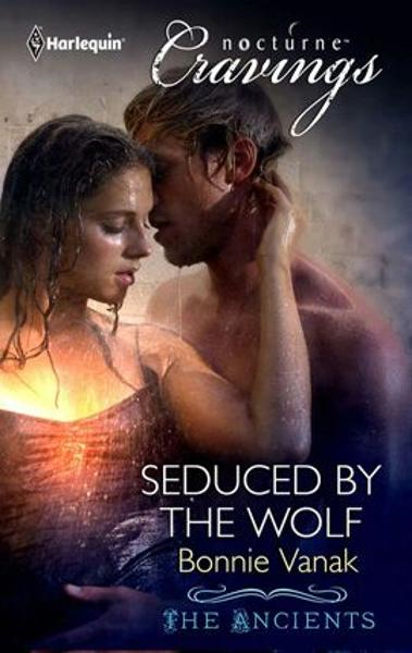 Seduced by the Wolf By: Bonnie Vanak