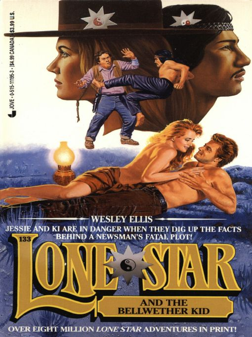 Lone Star 133/bellwet