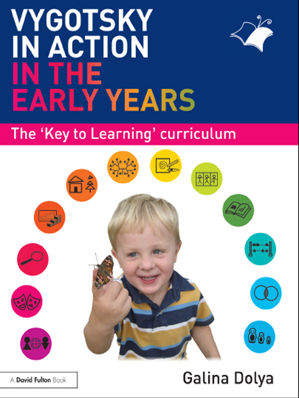 Vygotsky in Action in the Early Years By: Galina Dolya
