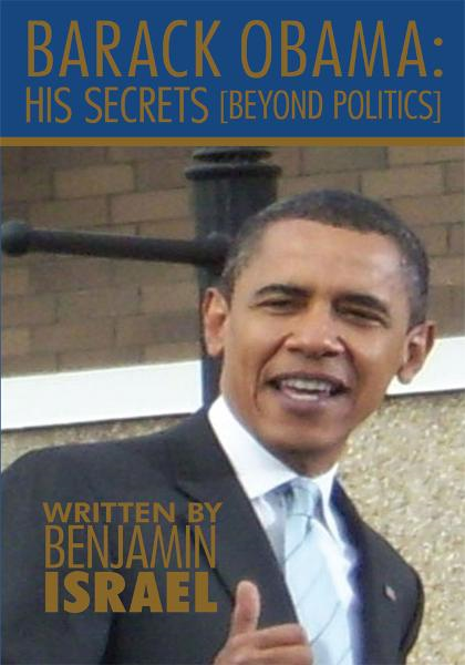 Barack Obama: His Secrets
