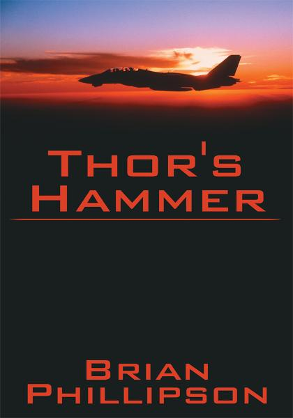 Thor's Hammer By: Brian Phillipson