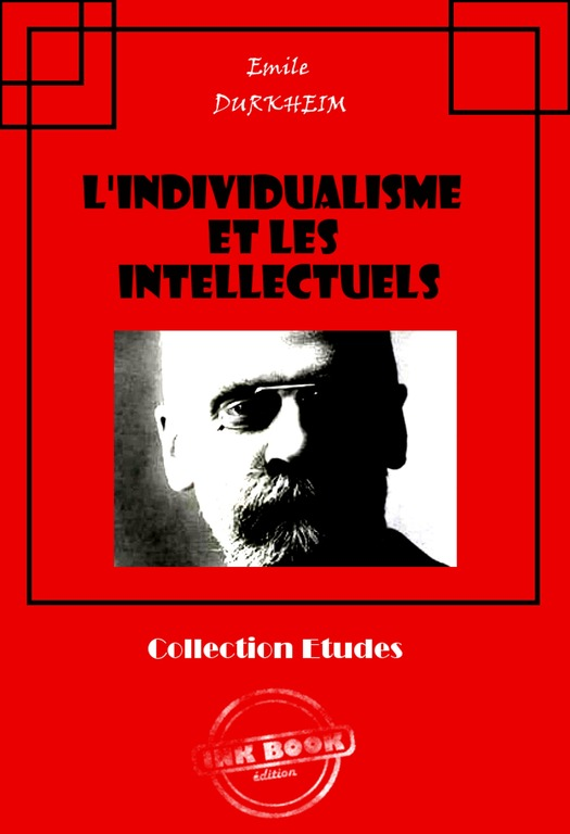 L'individualisme et les intellectuels