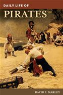 download Daily Life of Pirates book