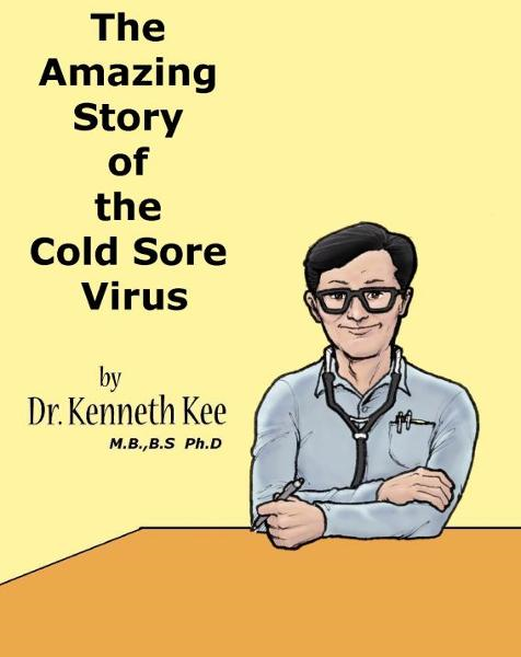 The Amazing Story of the Cold Sore Virus
