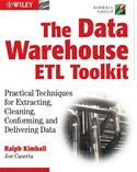 download The Data WarehouseETL Toolkit: Practical Techniques for Extracting, Cleaning, Conforming, and Delivering Data book