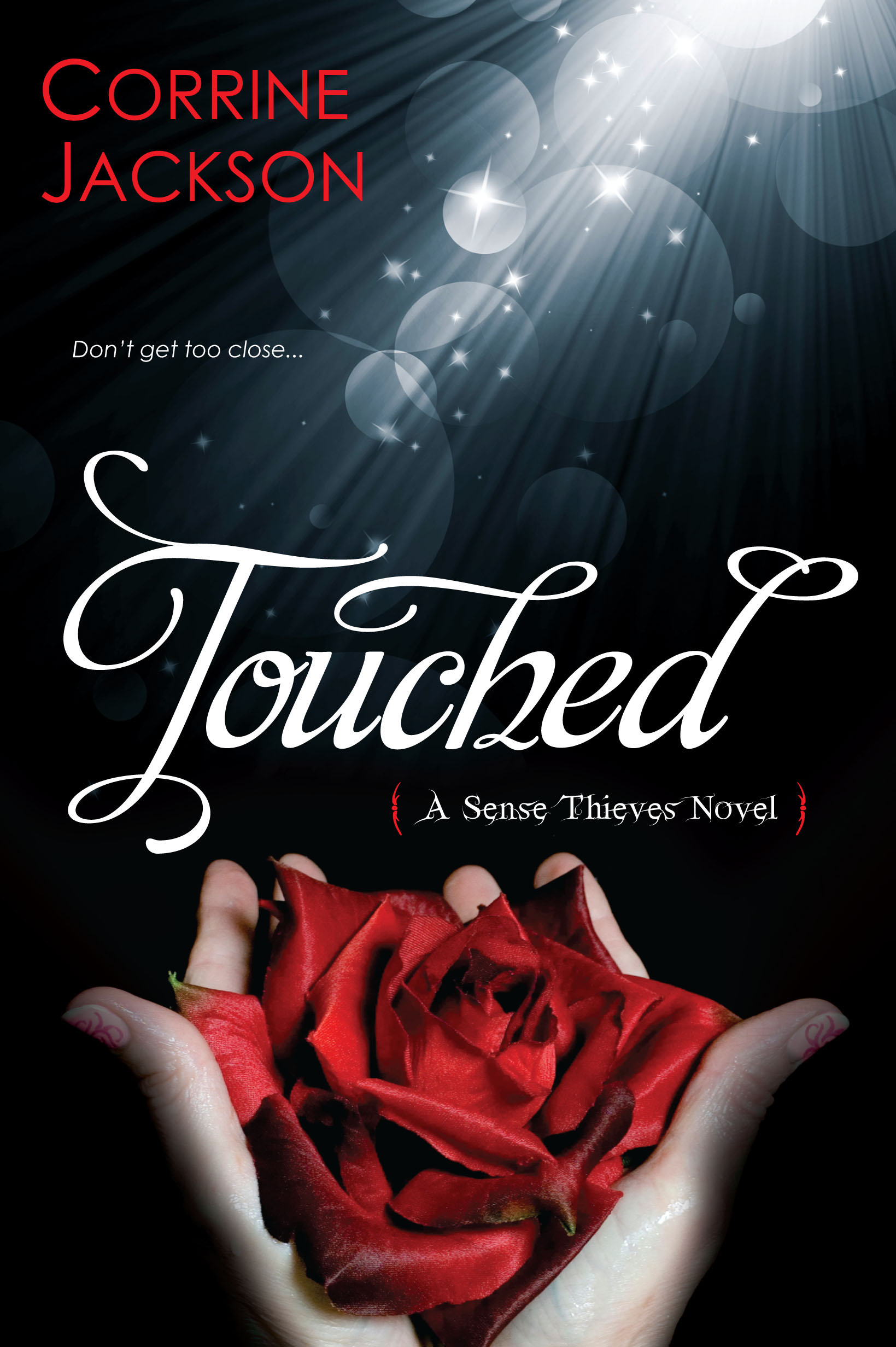 Touched By: Corrine Jackson