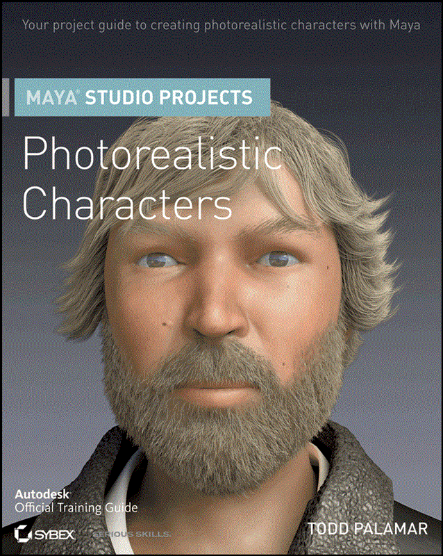 Maya Studio Projects Photorealistic Characters