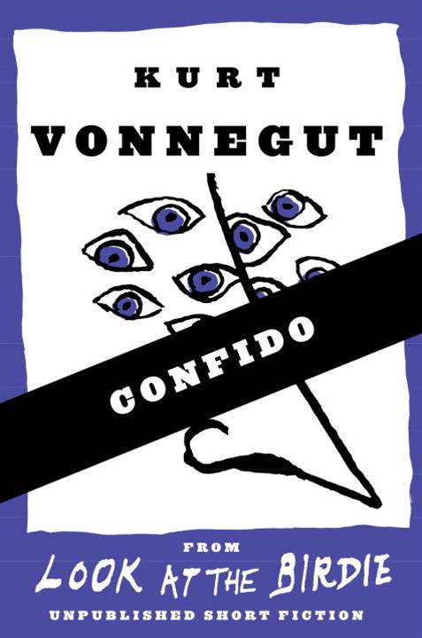 Confido By: Kurt Vonnegut