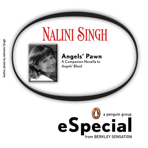 Angels' Pawn By: Nalini Singh