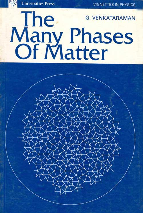 The Many Phases of Matter