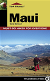 Top Trails: Maui: