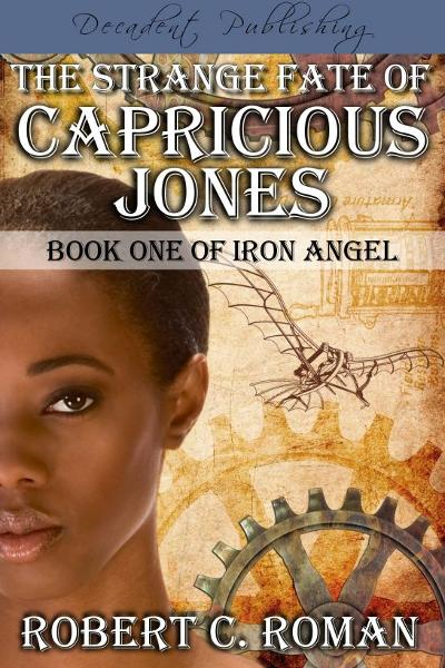 The Strange Fate of Capricious Jones