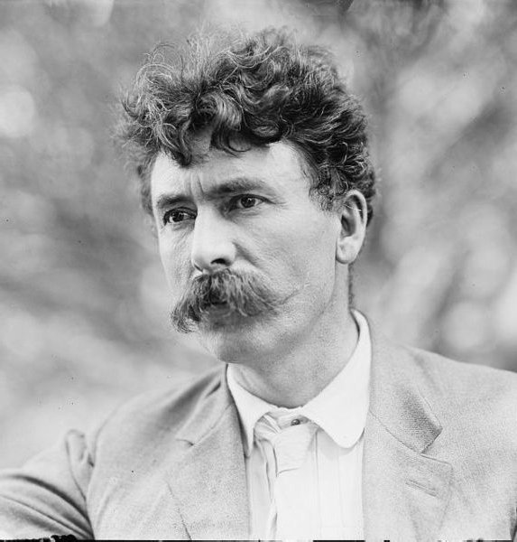 Ernest Thompson Seton: 8 Books About Animals