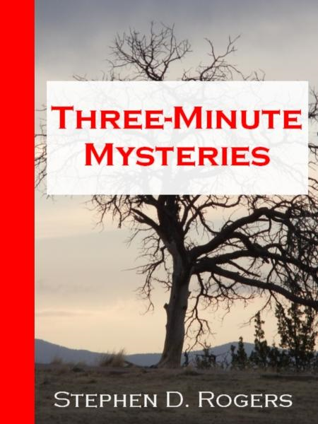 Three-Minute Mysteries