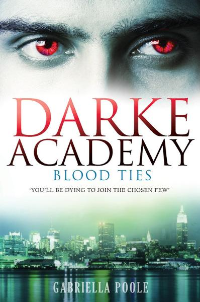 Darke Academy 2: Blood Ties