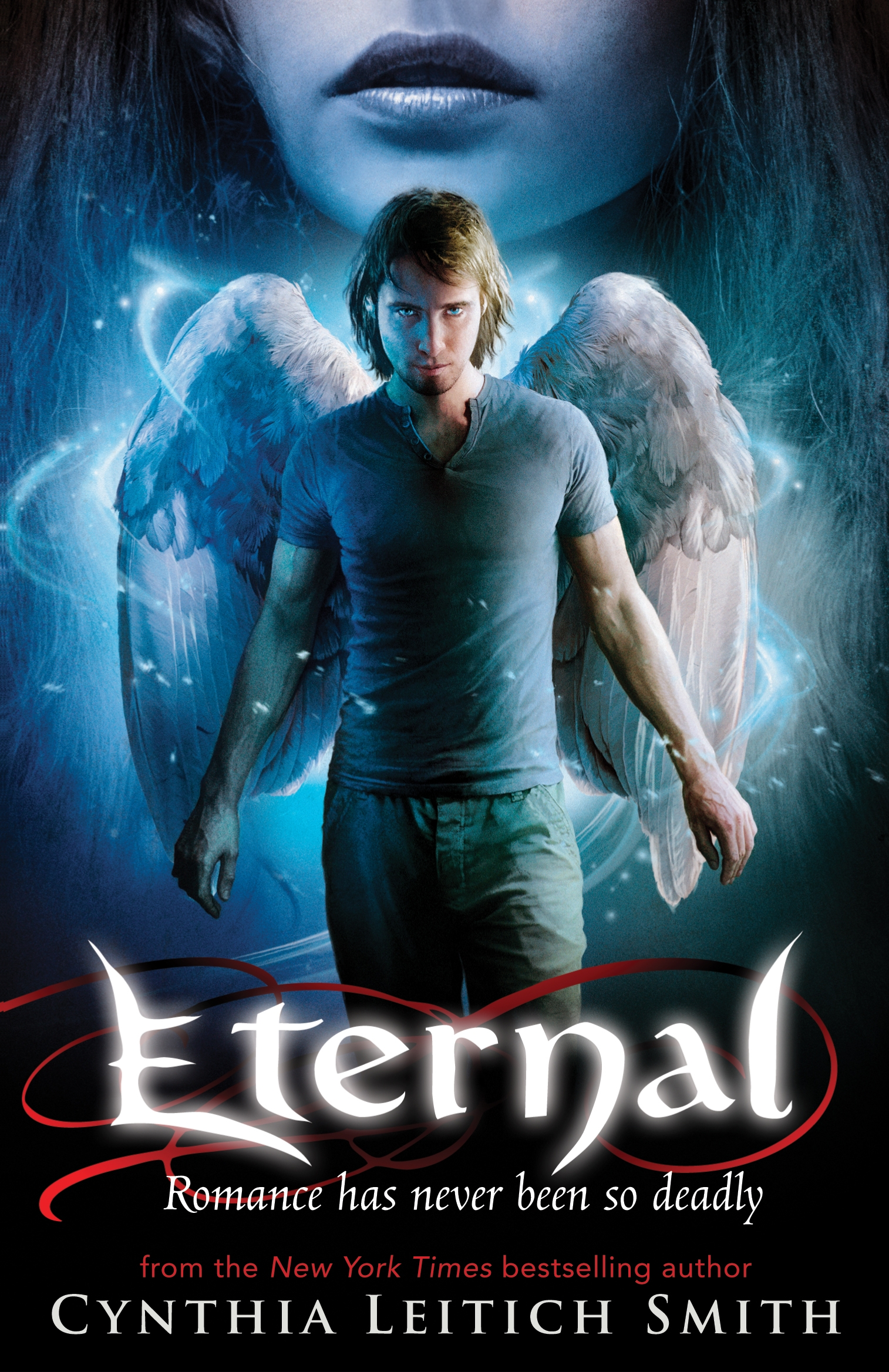 Eternal By: Cynthia Leitich Smith