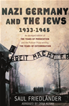 Nazi Germany And The Jews